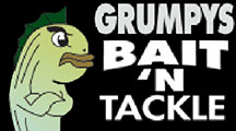 Grumpys Tackle